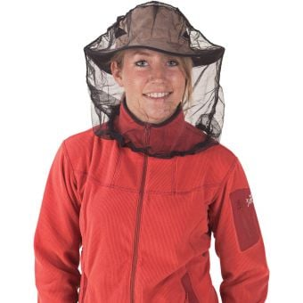 Sea To Summit Nano Mosquito Head Net with Permethrin Treatment