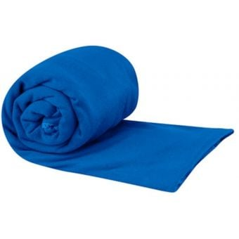 Sea To Summit Pocket Towel Medium Cobalt