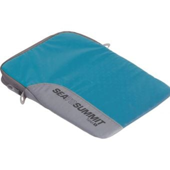 Sea to Summit Travelling Light Tablet Sleeve Blue/Grey