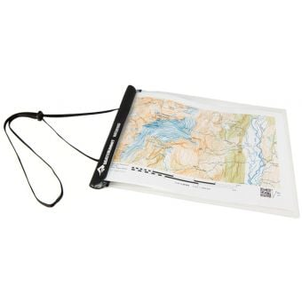 Sea To Summit Waterproof Map Case Large
