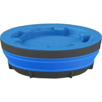 Sea To Summit X-Large X-Seal & Go Collapsible Container Blue