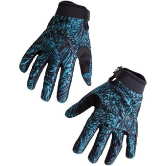 Sendy Send It Youth MTB Gloves Black Betty
