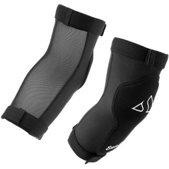 Sendy Saver Youth MTB Elbow Pad Black