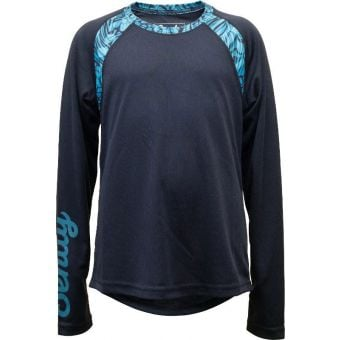 Sendy Send It LS Youth MTB Jersey Black Betty