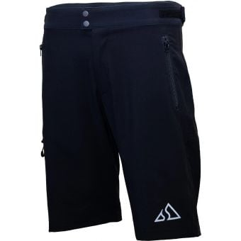 Sendy Send It MTB Shorts Bold Black