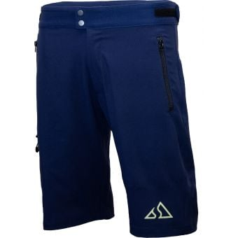 Sendy Send It MTB Shorts Bold Blue