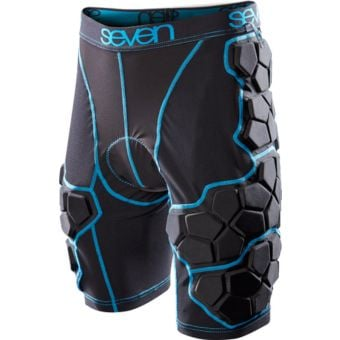 Seven 7iDP Flex Protective Shorts
