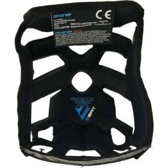 Seven iDP Project 23 Carbon/FG Helmet Pad Set
