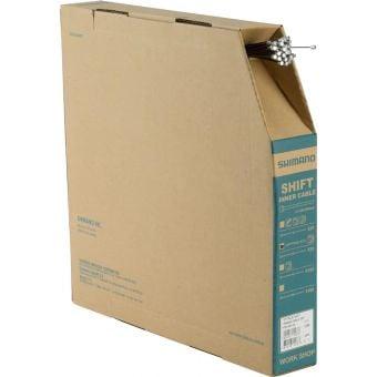 Shimano Workshop 1.2x2100mm Optislick Inner Cable (50 Pack)
