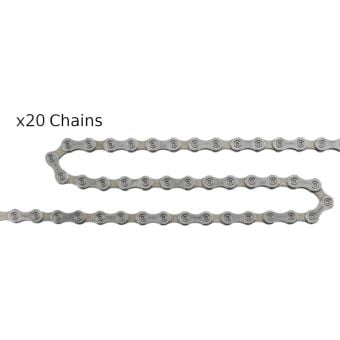 Shimano Workshop 10 Speed HG54 Chain (20 Pack)