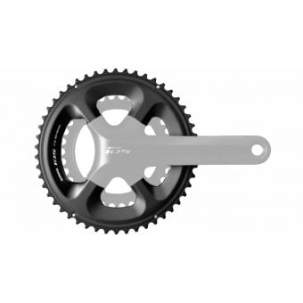 Shimano 105 FC-5800 53T Outer Chainring Black