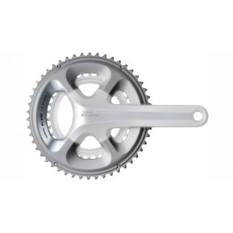 Shimano 105 FC-5800 53T Outer Chainring Silver