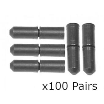 Shimano Workshop 6/7/8-Speed Chain Connecting Pins (100 Pack)