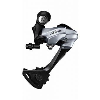 Shimano Acera RD-T3000 9 Speed Rear Derailleur Silver/Black