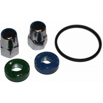 Shimano Alfine Di2 SG-C7050-5 Non-Turn Washer Set For Vertical Drop-Out (8R/8L)