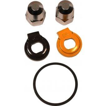 Shimano Alfine Di2 SM-S705 Small Parts Set For Standard and Reversed Dropouts (5R/5L)