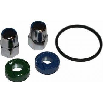 Shimano Alfine Di2 SM-S705 Small Parts Set For Vertical Droputs (8R/8L)