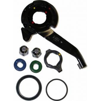Shimano Alfine SM-S700 Small Parts Set For Vertical Dropouts (8R/8L)