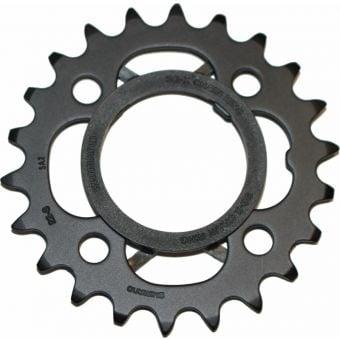 Shimano Alivio FC-M430 22T Chainring Black