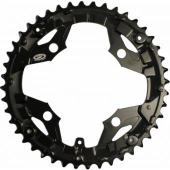 Shimano Alivio FC-M430 44T Chainring Black