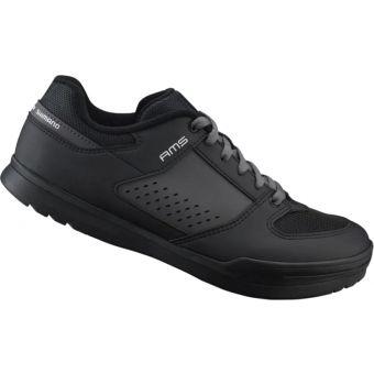 Shimano AM501 Freeride SPD Shoes Black