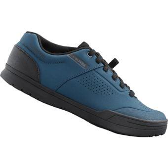 Shimano AM503 Womens MTB Shoes Aqua Blue