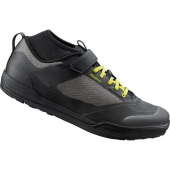 Shimano AM702 SPD MTB Shoes Black Size 40