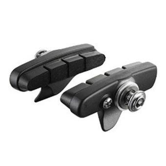 Shimano BR-5800 Brake Shoe Cartridge Set Black