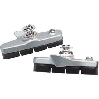 Shimano BR-5800 Brake Shoe Cartridge Set Silver