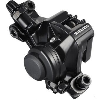 Shimano BR-M375 Disc Brake Caliper Black