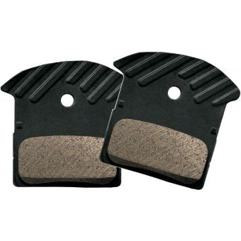 Shimano BR-M9000 Resin Pad w/Fin