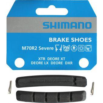 Shimano BR-M960 Cartridge-Type Brake Shoes