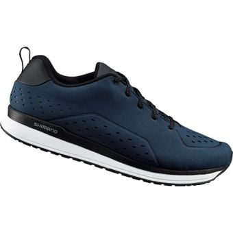 Shimano CT500 SPD Shoes Navy