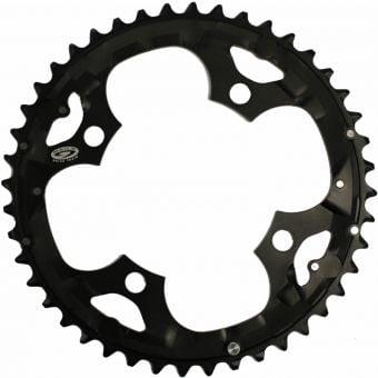 Shimano Deore FC-M590 Chainring 44T Black
