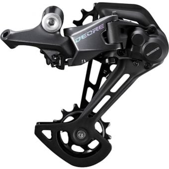 Shimano Deore RD-M6100 12-Sp for 51T Max Shadow+ Long Cage Rear Derailleur