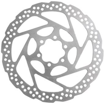 Shimano Deore SM-RT56 160mm 6-Bolt Disc Rotor