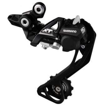 Shimano Deore XT Shadow+ RD-M786 3x10 Long MTB Rear Derailleur Black