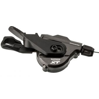 Shimano Deore XT SL-M8000-B-IR Rapidfire Plus 11sp Right Shift Lever