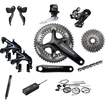 Shimano Dura-Ace R9150 Di2 Road Groupset