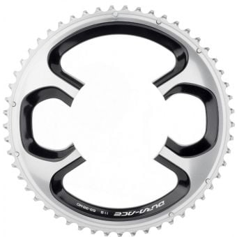 Shimano Dura-Ace FC-9000-MD 53T Road Chainring