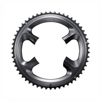 Shimano Dura-Ace FC-R9100 54T MX Outer Chainring Black