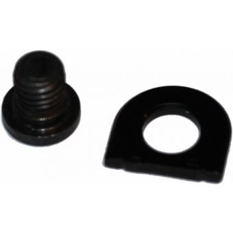 Shimano Dura-Ace RD-R9100 Replacement Cable Fixing Bolt And Plate