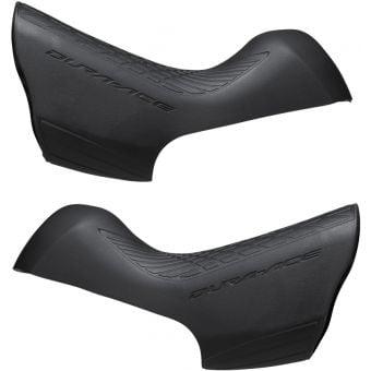 Shimano Dura-Ace ST-R9100 Lever Hoods Bracket Cover Set Black