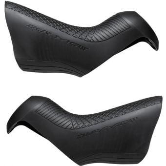 Shimano Dura-Ace ST-R9150 Di2 Lever Hoods Bracket Cover Set Black