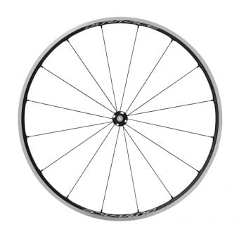 Shimano Dura Ace WH-R9100-C24CLF 24mm Carbon Clincher Front Wheel
