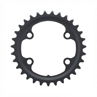 Shimano GRX FC-RX810-2 31T ND Inner Chainring Black
