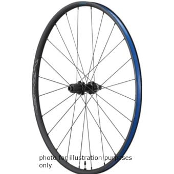 "Shimano GRX WH-RX570 27.5"" (650B) 12x142mm Centrelock Tubeless Rear Wheel"