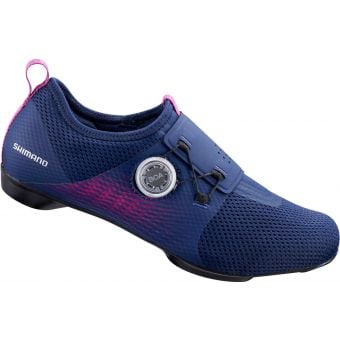 Shimano IC500 Women's Indoor Cycling/Spin Shoes Purple