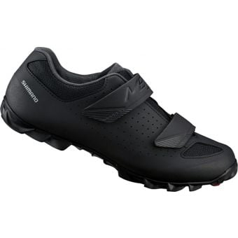Shimano ME100 SPD MTB Shoes Black