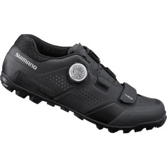 Shimano ME502 SPD MTB Shoes Black
